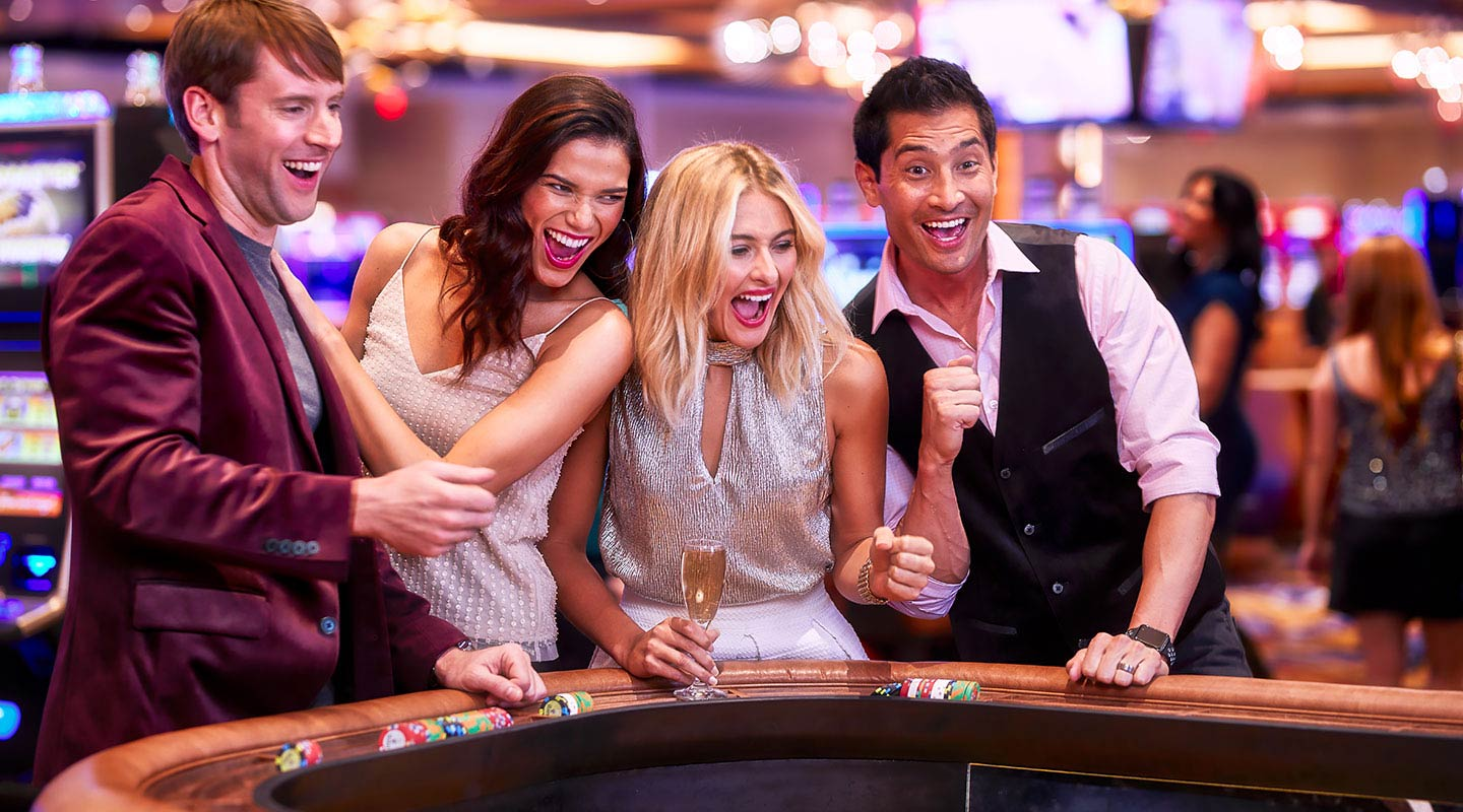Top Things You Should Do to Save the Casino Trip
